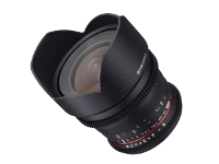 Obiektyw Samyang 10 mm T3.1 ED AS NCS CS