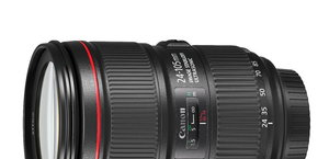 Canon EF 24-105 mm f/4L IS II USM