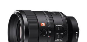 Sony FE 100 mm f/2.8 STF GM OSS