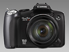 Aparat Canon PowerShot SX10 IS