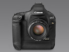 Aparat Canon EOS-1Ds Mark III