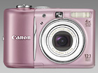 Aparat Canon PowerShot A1100 IS