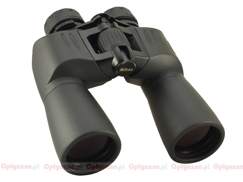 Nikon fernglas action ex 10x50 cf wp test ausreise info