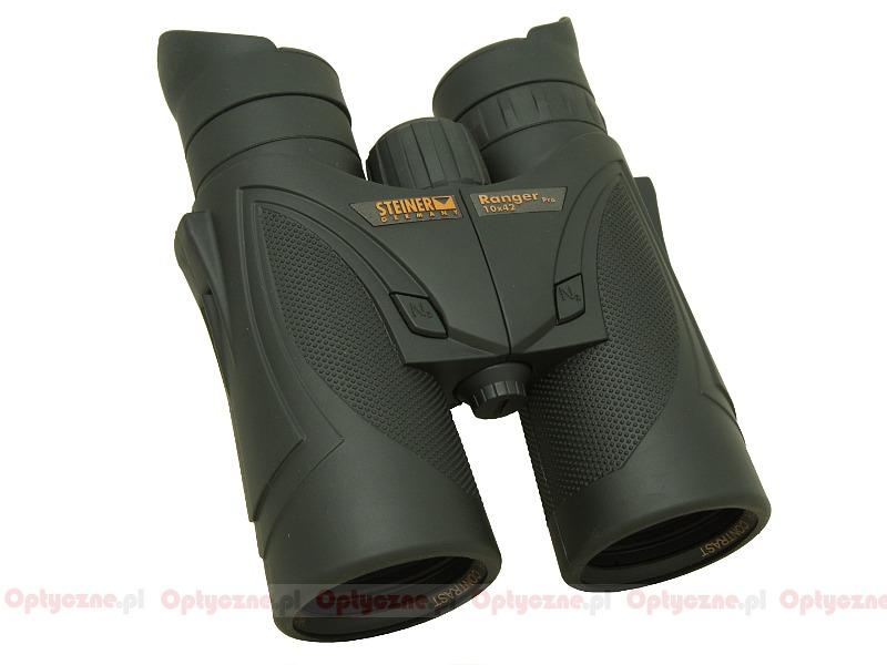 Steiner fernglas ranger test jngan marah canon binocular l is