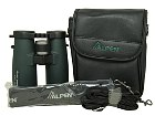 Lornetka Alpen Optics Rainier HD ED 10x42