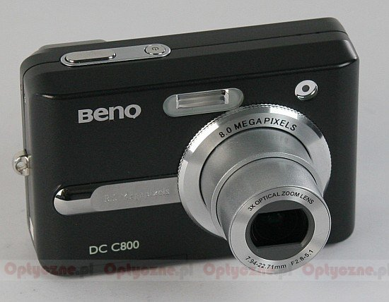 BENQ DC C800 DRIVER DOWNLOAD