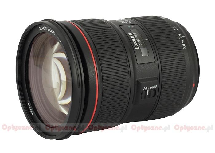 canon ef 24 70 mm f 2 8l ii usm lens review. Black Bedroom Furniture Sets. Home Design Ideas