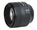 Nikon Nikkor AF-S 85 mm f/1.8G - lens review
