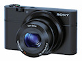 Sony Cyber-shot RX100 - sample images (outdoor shots)