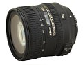 Nikon Nikkor AF-S 24-85 mm f/3.5-4.5G ED VR - lens review