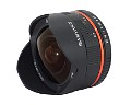 Samyang 8 mm f/2.8 UMC Fisheye - lens review