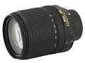 Nikkor AF-S DX 18-140 mm f/3.5-5.6G ED VR - lens review