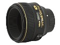 Nikon Nikkor AF-S 58 mm f/1.4G - lens review