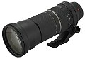 Tamron SP 150-600 mm f/5-6.3 Di VC USD - lens review
