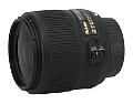 Nikon Nikkor AF-S 35 mm f/1.8G ED - lens review