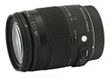 Sigma C 18-200 mm f/3.5-6.3 DC Macro OS HSM - lens review