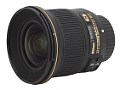 Nikon Nikkor AF-S 20 mm f/1.8G ED - lens review