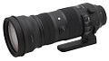 Sigma S 150-600 mm f/5-6.3 DG OS HSM - lens review