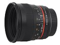 Samyang 50 mm f/1.4 AS UMC - lens review