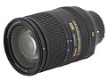 Nikon Nikkor AF-S DX 18-300 mm f/3.5-5.6G ED VR - lens review