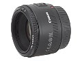 Canon EF 50 mm f/1.8 II - lens review