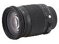 Sigma C 18-300 mm f/3.5-6.3 DC MACRO OS HSM - lens review