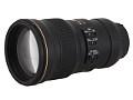 Nikon Nikkor AF-S 300 mm f/4E PF ED VR - lens review