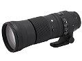 Sigma C 150–600 mm f/5–6.3 DG OS HSM - lens review