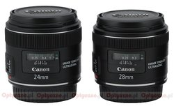 Canon EF 24 mm f/2.8 IS USM i Canon EF 28 mm f/2.8 IS USM - zdj�cia przyk�adowe