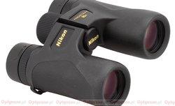 Nikon Prostaff 7s 8x30 - binoculars' review