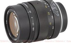 Mitakon Speedmaster 35 mm f/0.95 - lens review