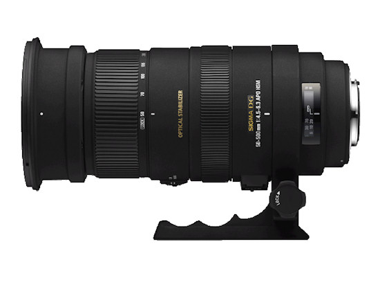 Sigma 50-500 mm f/4.5-6.3 APO DG OS HSM - sample images