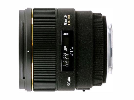 Sigma 85 mm f/1.4 EX DG HSM - sample images