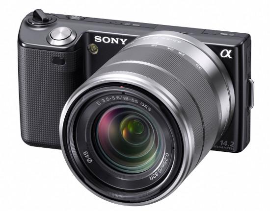 Sony NEX-5 - sample images