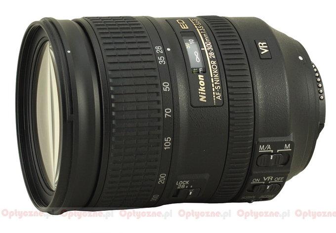 Nikkor AF-S 28-300 mm f/3.5-5.6G ED VR - sample images