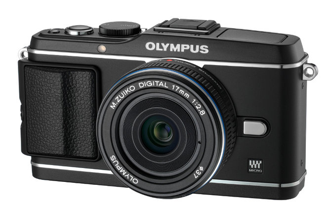 Olympus PEN E-P3 - sample shots and movies