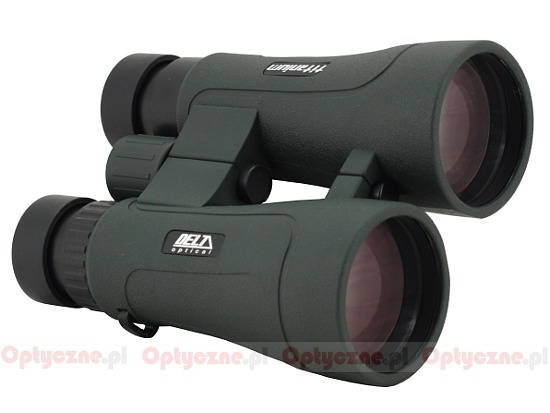 Delta Optical Titanium 8x56 ROH - binoculars' review