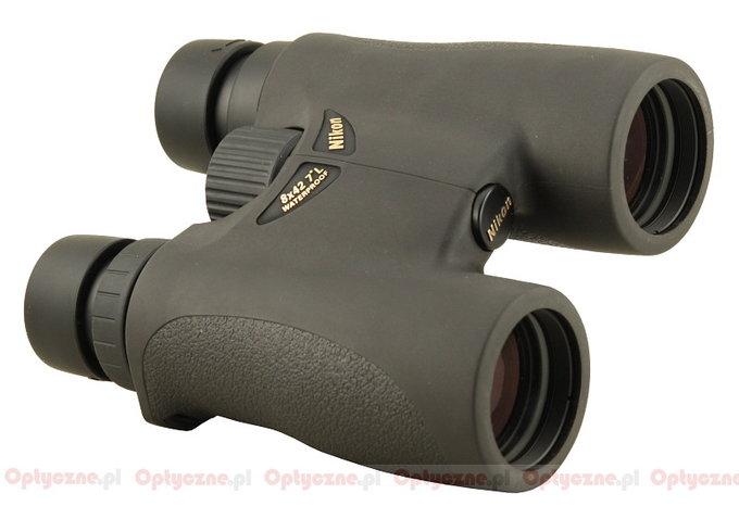 Nikon HG 8x42 L DCF - binoculars' review