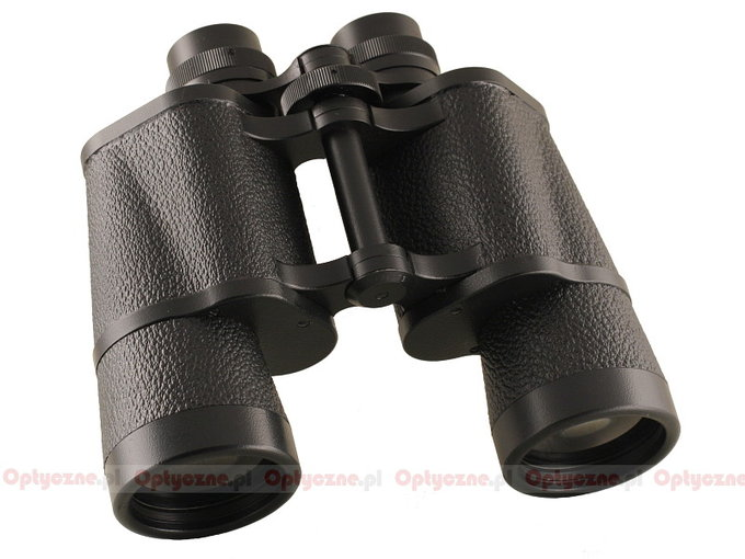 Carl Zeiss Binoctem 7x50 - binoculars' review