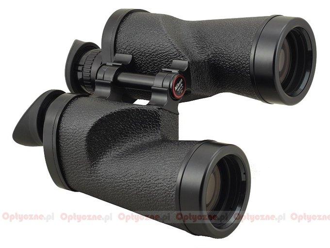 Nikon 7x50IF HP WP Tropical - binoculars' review