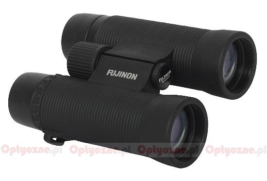 Fujinon 8x42 MF - binoculars' review