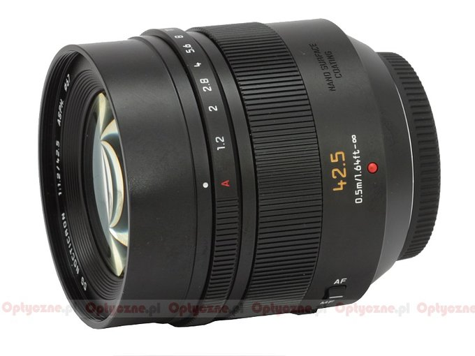 Panasonic Leica DG Nocticron 42.5 mm f/1.2 Asph. P.O.I.S. - sample images