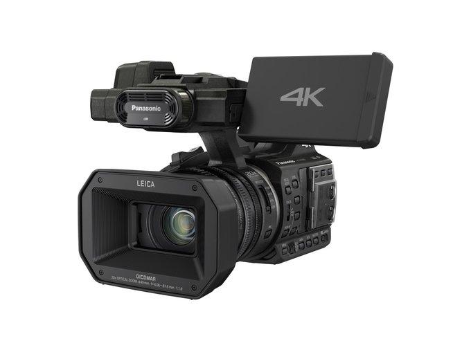 Panasonic Hc-X1000 Инструкция