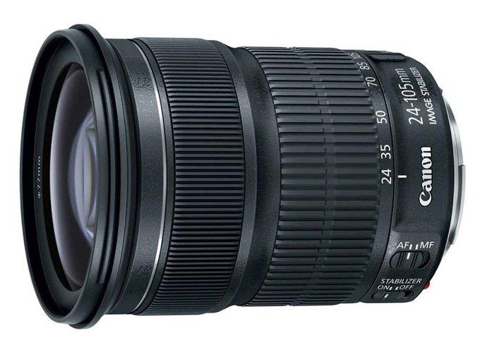 Canon EF 24-105 mm f/3.5-5.6 IS STM - sample images
