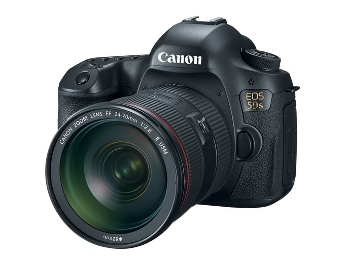 Tamron i Sigma - problemy z aparatami Canon EOS 5Ds i 5Ds R