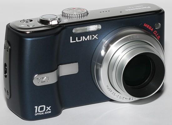 Digital Camera DMC-TZ110/DMC-ZS110 Model No. DMC-TZ80/DMC-ZS60
