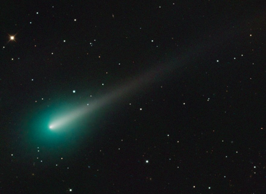 comet ison to hit earth - 900×600