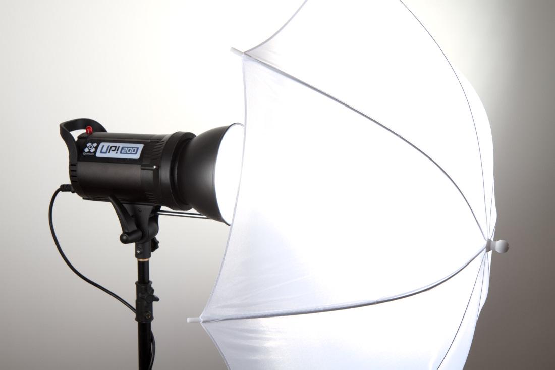 Błyskowe Lampy Studyjne W Praktyce Wprowadzenie