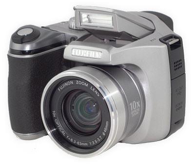 Test fujifilm finepix s5700 wygl d i jako wykonania for Fujifilm finepix s5700 prix