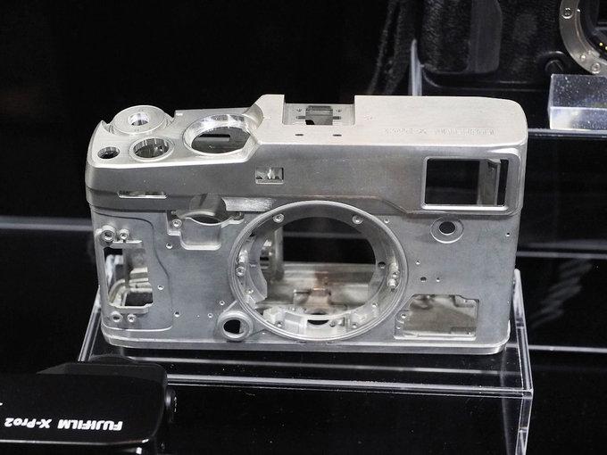 Fujifilm X-Pro2 - pierwsze wrażenia - Budowa i jakość wykonania